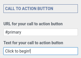 Change the Action Button