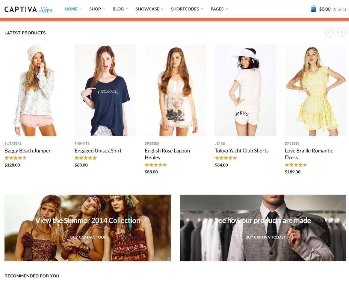 Woocommerce - самый популярный интернет-магазин для WordPress