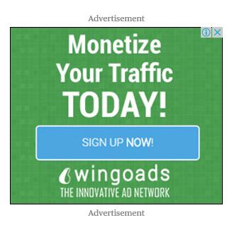 Google Adsense Ads