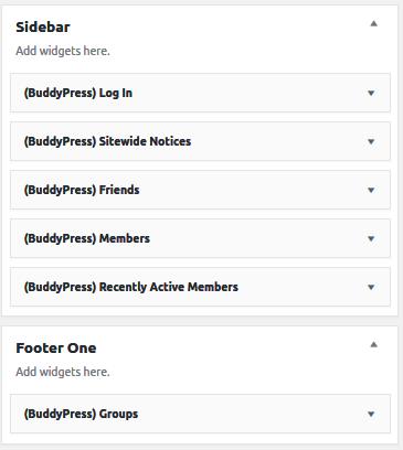 How to make a social network on Wordpress | Unihost com Garage