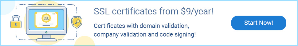 Unihost SSL