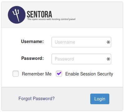 How to install Sentora on Ubuntu 14 04 – Unihost FAQ