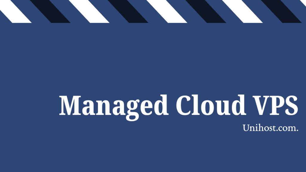 Администрируемый CloudVPS