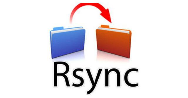 Как использовать Rsync для синхронизации локальных и удаленных файлов и каталогов