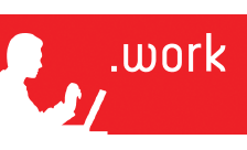 .work domain registration, Buy .work domain
