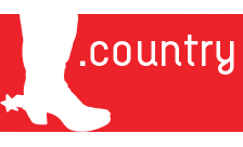 .country domain registration, Buy .country domain